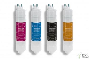Комплект фильтров с UF мембраной (12 дюймов) Цена 4500 руб