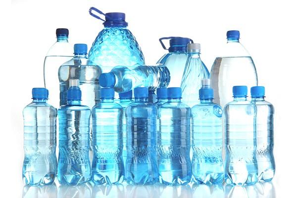 Вода 0,5 до 10 литров