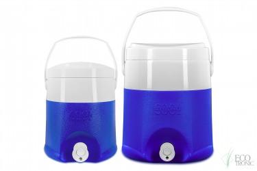 Термос-раздатчик Ecotronic CoolStrong-7 Blue
