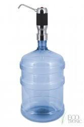 Цена 1850  руб,Помпа аккумуляторная Ecotronic PLR-200 black