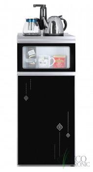 Кулер с чайным столиком Тиабар Ecotronic TB2-LE silver-black 15000 руб