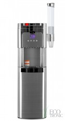 Кулер с нижней загрузкой бутыли Ecotronic C11-LXPM chrome 32000 руб