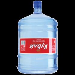230 руб. Горная вода «Кубай» 19л