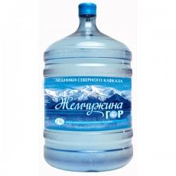 """190 руб. Минеральная вода """"ЖЕМЧУЖИНА ГОР"""" 19 Л"""